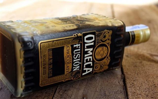 Шоколадная текила olmeca: состав, вкусы, описание, с чем пить