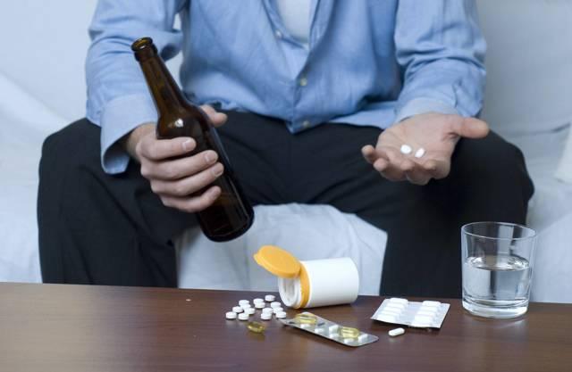 Небиволол и алкоголь: совместимость, через сколько можно, последствия