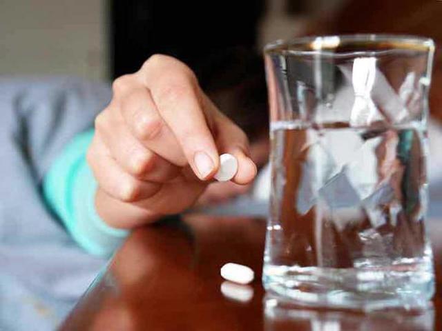 Аспирин и алкоголь: совместимость, через сколько можно, последствия