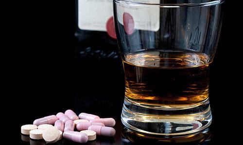 Лонгидаза и алкоголь: совместимость, через сколько можно, последствия