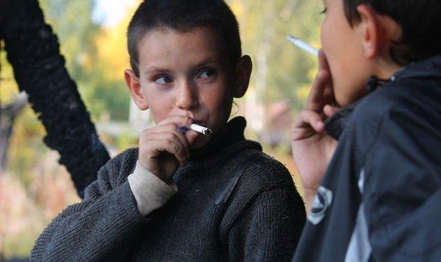 Влияние курения на организм человека: на здоровье подростка
