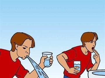 Небилет и алкоголь: совместимость, через сколько можно, последствия