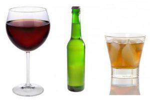 Фолиевая кислота и алкоголь: совместимость, через сколько можно, последствия