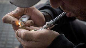 Крэк наркотик: что такое, последствия, выглядит
