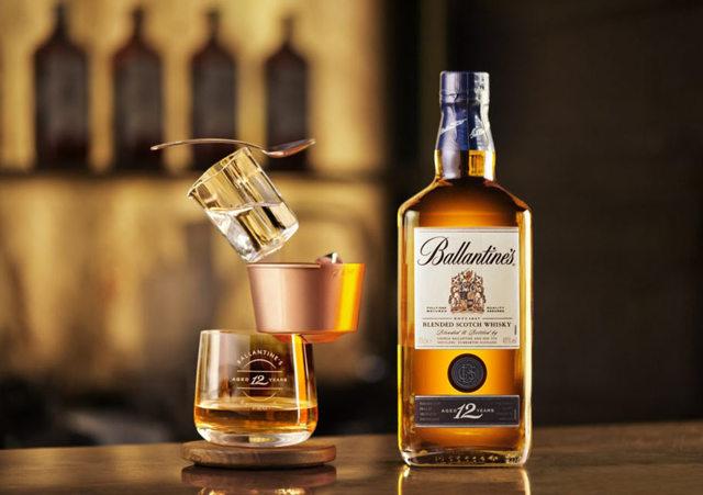 Виски ballantine's finest: шотландский, состав, вкусы, описание