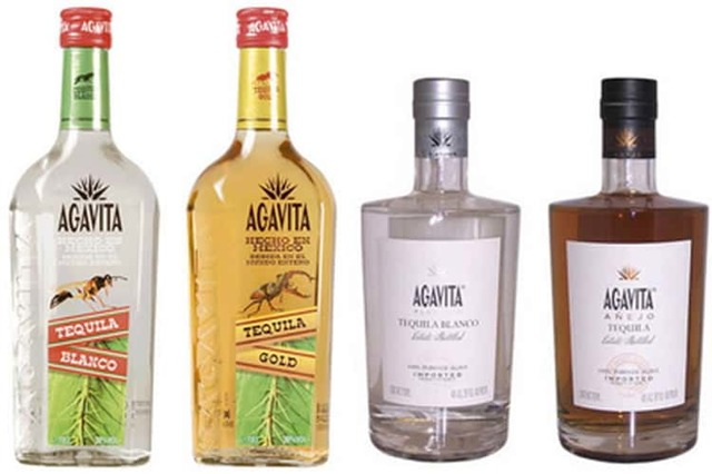 Текила Агавита, agavita: blanco, виды, крепость, состав, вкус