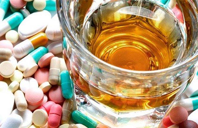 Метформин и алкоголь: совместимость, через сколько можно, последствия