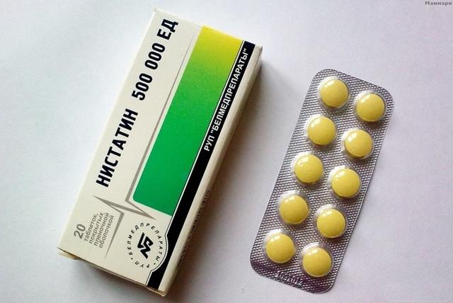 Нистатин и алкоголь: совместимость, через сколько можно, последствиятрекрезан