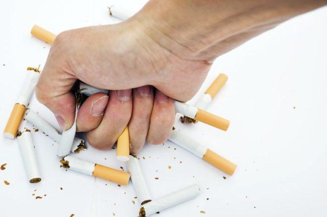 Можно ли резко бросать курить: после 20, 40, 50 лет курения