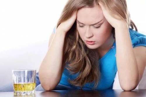 Капотен и алкоголь: совместимость, через сколько можно, последствия