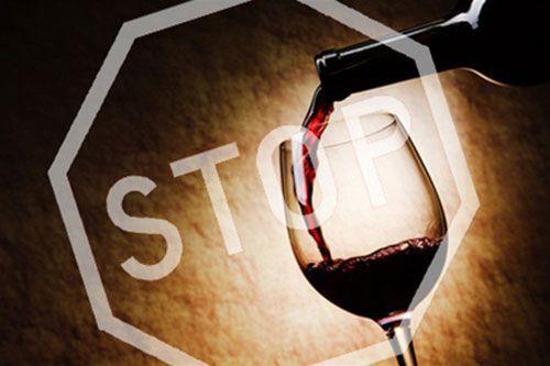 Аллокин Альфа и алкоголь: совместимость, через сколько можно, последствия