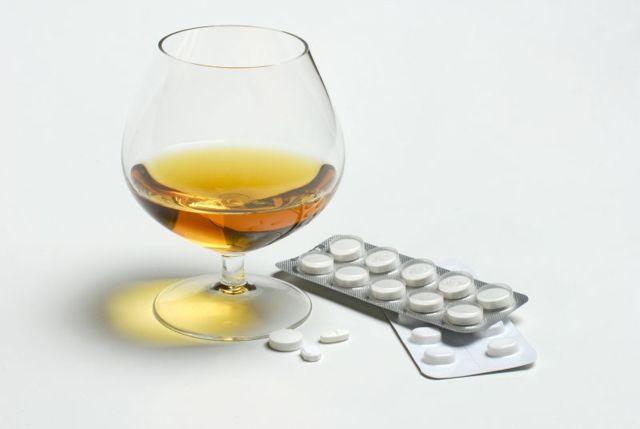 Амлодипин и алкоголь: совместимость, через сколько можно, последствия