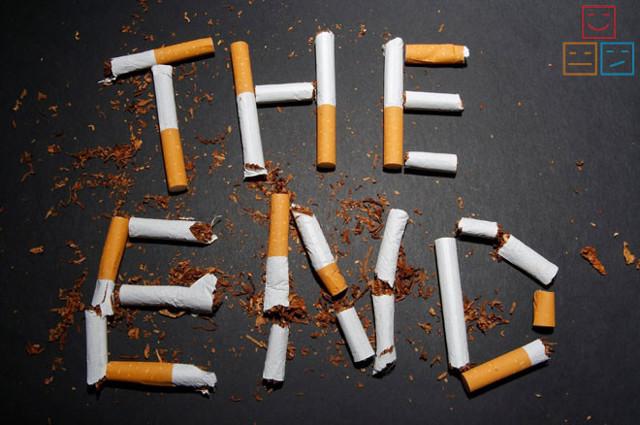 Депрессия после отказа от курения: как бороться, когда пройдет