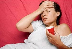 Перепил алкоголь: что делать, если напился и плохо, тошнит