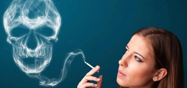 Бросил курить, начались проблемы со здоровьем