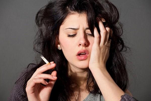 Через сколько никотин выходит из грудного молока: выводится