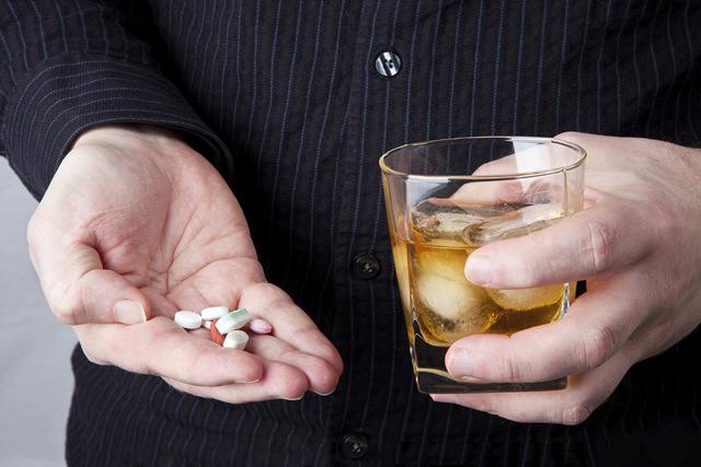 Клексан и алкоголь: совместимость, через сколько можно, последствия