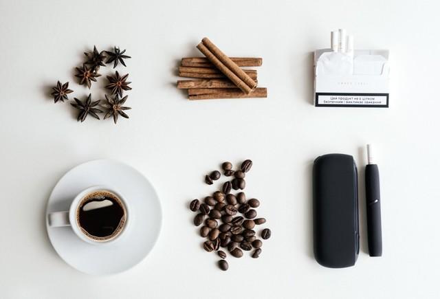 Сигареты без никотина: электронные, модели, виды, вкусы