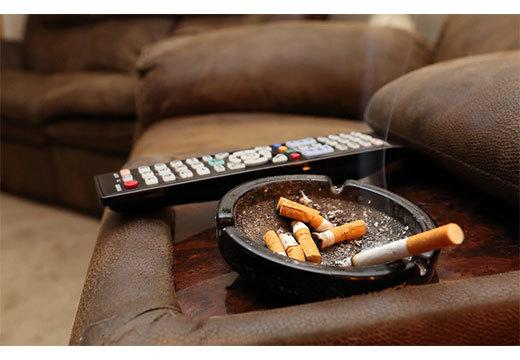 Как избавиться от запаха сигарет в квартире: табака, дыма, быстро