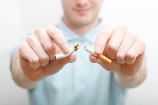 Иглоукалывание от курения: иглорефлексотерапия