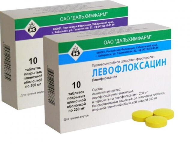Левофлоксацин и алкоголь: совместимость, через сколько можно, последствия