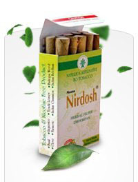 Сигареты Нирдош, nirdosh: вкусы, содержание никотина, смолы