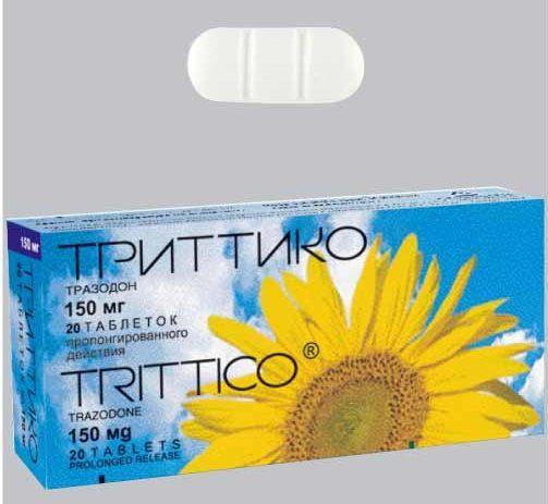 Триттико и алкоголь: совместимость, через сколько можно, последствия