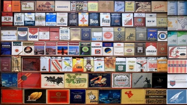 Английские сигареты: знаменитые, марки, виды, содержание никотина
