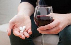 Ампициллин и алкоголь: совместимость, через сколько можно, последствия