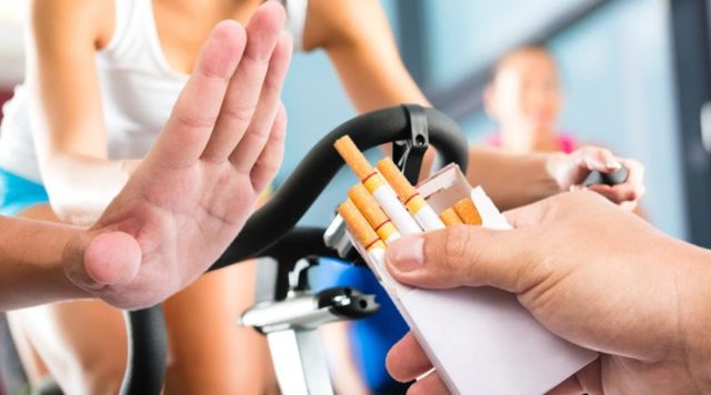 Календарь курильщика бросившего курить по дням, дневник бросающего