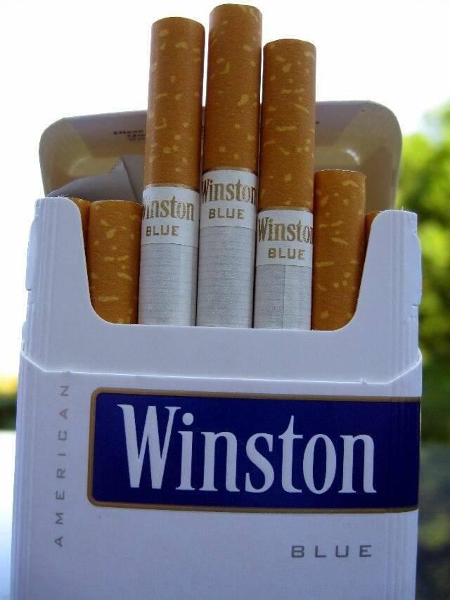 Винстон, winston compact summer mix: вкусы, содержание никотина, смолы