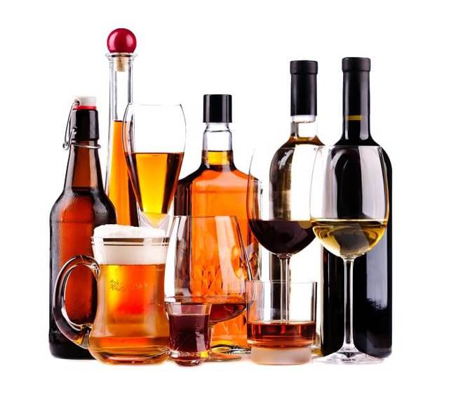 Циннаризин и алкоголь: совместимость, через сколько можно, последствия