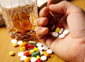 Фурадонин и алкоголь: совместимость, через сколько можно, последствия