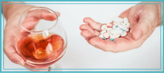 Пикамилон и алкоголь: совместимость, через сколько можно, последствия