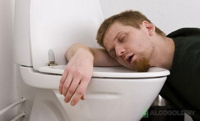 Тошнит после пьянки: что делать, как избавиться, восстановить