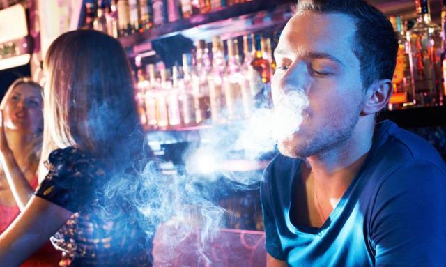 Процент курящих в России: статистика, количество