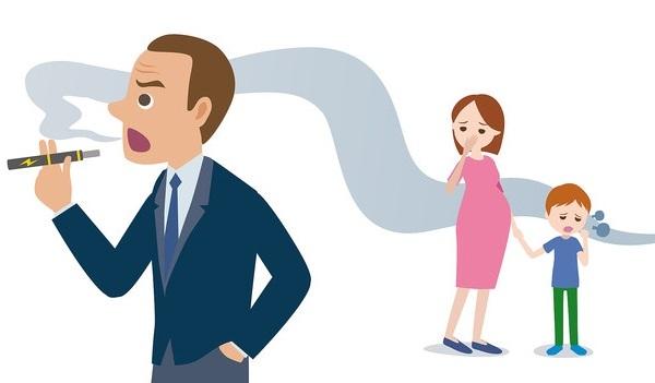 Вредна ли электронная сигарета с жидкостью: курить, для здоровья