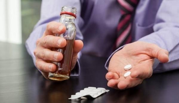 Линекс и алкоголь: совместимость, через сколько можно, последствия