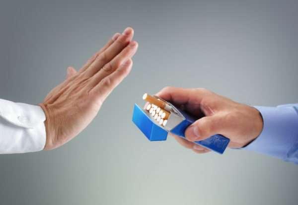 Прыщи от курения: могут ли быть, на лице у взрослых