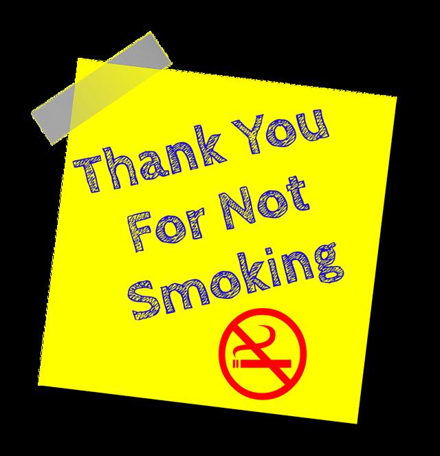Как можно бросить курить: за один день, в домашних условиях