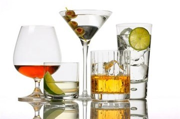 Престариум и алкоголь: совместимость, через сколько можно, последствия