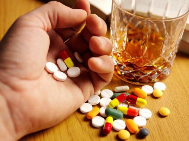 АЦЦ и алкоголь: совместимость, через сколько можно, последствия