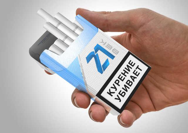 Сигареты 21 Век: виды, вкусы, содержание никотина, смолы