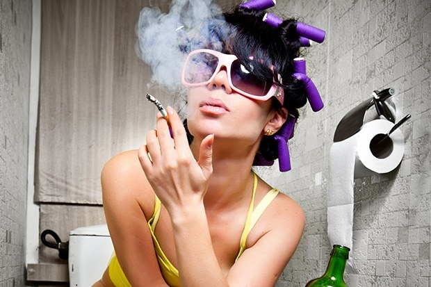 Как убрать запах сигарет: чтобы не было запаха табака
