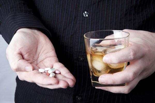 Бисопролол и алкоголь: совместимость, через сколько можно, последствия