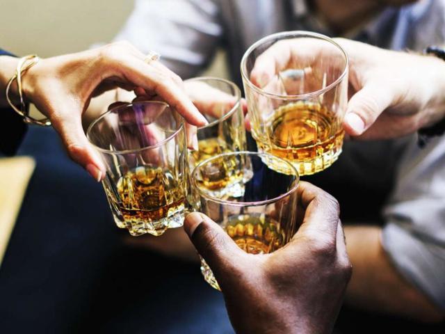 Вазобрал и алкоголь: совместимость, через сколько можно, последствия