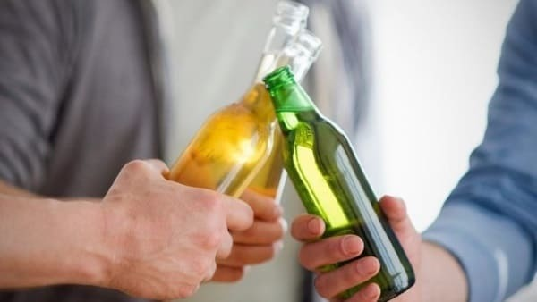 Дапоксетин и алкоголь: совместимость, через сколько можно, последствия