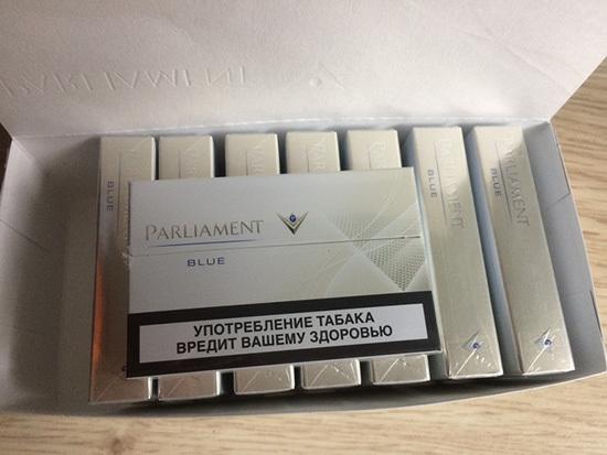 Бездымные сигареты: курение, iqos, similar, парламент
