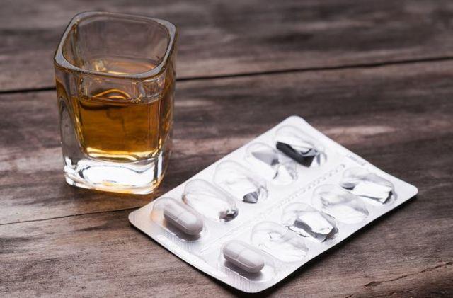 Супракс и алкоголь: совместимость, через сколько можно, последствия
