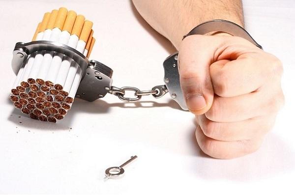 Зависимость от курения: что добавляют в сигареты для привыкания